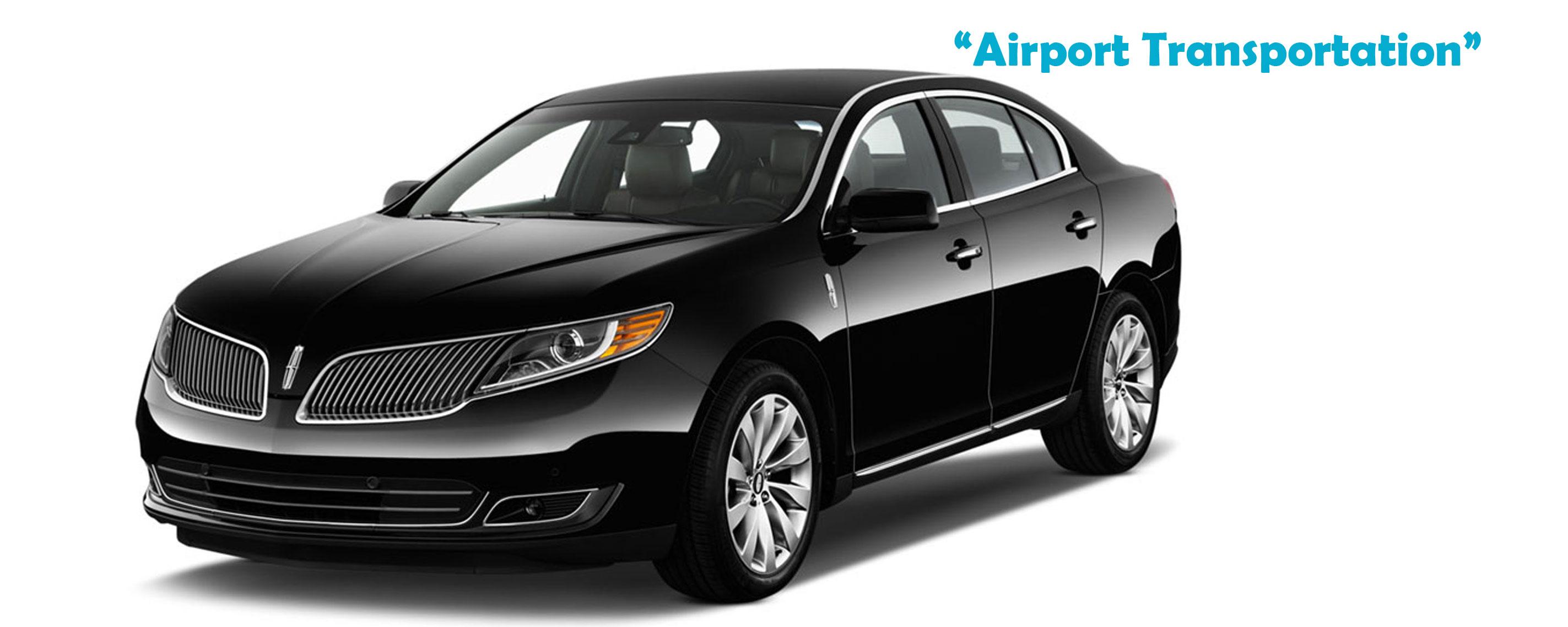 St Louis Airport & Corporate Transportation, Car Service & Limousine